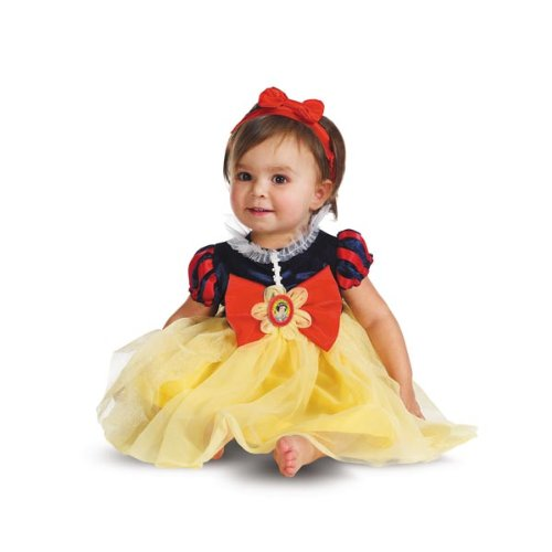 Snow White Infant 12-18 Months front-1019309