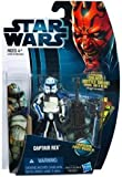 Star Wars The Clone Wars 2012: CW13 Captain Rex Action Figure