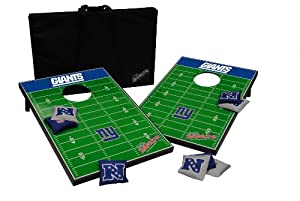 NFL New York Giants Tailgate Toss Game