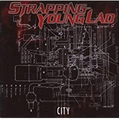 City - Strapping Young Lads