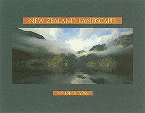New Zealand Landscapes, Apse, Andris
