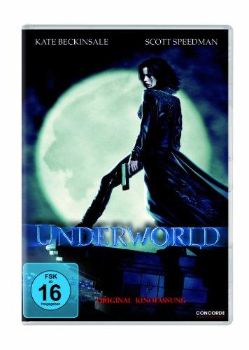 Underworld (Einzel-DVD)