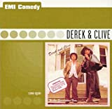 Derek and Clive Come Again:EMI Comedy