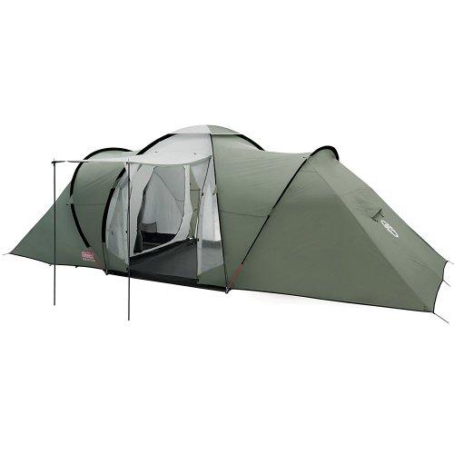 coloris au choix Jago Tente d/ôme pour 2 personnes avec sac de transport