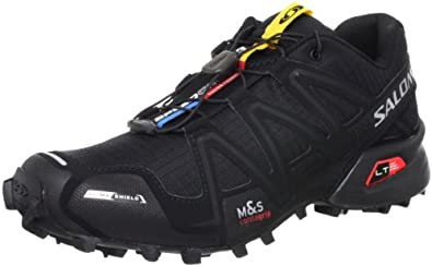 salomon speedcross 3 l30882900 herren sportive sneakers. Black Bedroom Furniture Sets. Home Design Ideas