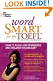 Word Smart for the TOEFL (Smart Guides)