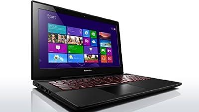 Lenovo Y50 Performance Gaming Laptop - DOORBUSTER