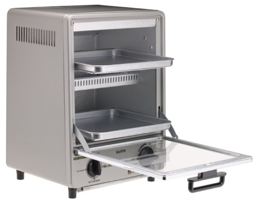 Space Saving Oven ~ Exact toaster oven