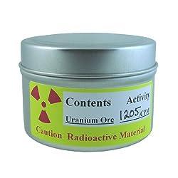 Funny product Uranium Ore