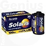 Solaris カラーフィルム 36EX ISO100 FGPLUS