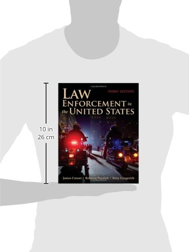 an analysis of the law enforcement in the united states Law enforcement in the united states is one of three major components of the  criminal justice  jump up ^ police involved shooting statistics: a national  one-year summary december 25, 2013 retrieved june 6, 2014 jump up ^  sullivan.