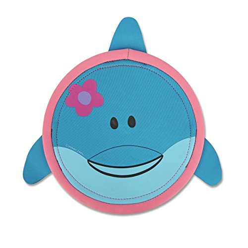 Stephen Joseph Fun Flyer Dolphin Water Toy