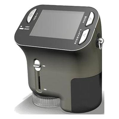 Portable Digital Microscope Portable Digital Microscope