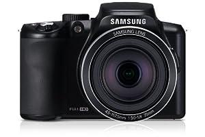 Samsung WB2100 ( 16.38 Megapixel,35 -x opt. Zoom (3 Zoll Display) )