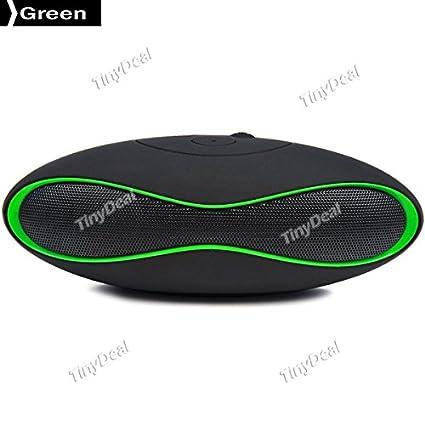 Tiny-Deal-Mini-X6-Rugby-Wireless-Speaker