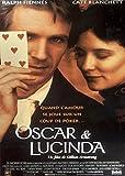 echange, troc Oscar et Lucinda (Inclus 1 DVD : Les Plus Grands succès de la Fox)