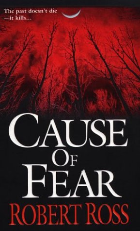 Image for Cause of Fear