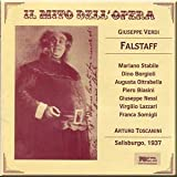 Falstaff (UK Import)