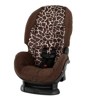 Cosco – Scenera Convertible Car Seat, Quigley image