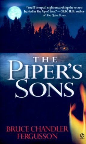 The Piper's Sons, Fergusson,Bruce Chandler
