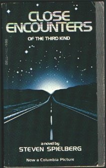 Close encounters of the third kind, STEVEN SPIELBERG