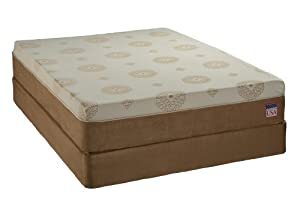 Englander viscopedic 5123 memory foam for Englander mattress