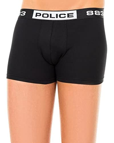 883 Police Boxer Essential  [Nero]