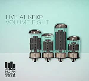 Live at KEXP Volume Eight