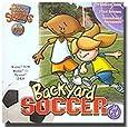 Backyard Soccer (Jewel Case) - PC/Mac