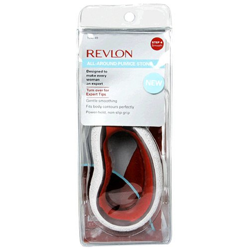 REVLON All-Around Pumice Stone (Model: 1046-49)