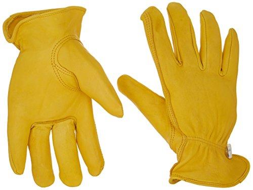 westchester-85040-xl-grain-deerskin-leather-driver-gloves-shirred-elastic-wrist-self-hem-gunn-cut-ke