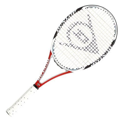 Dunlop Aerogel 4D 300 Tennis Racquet (98) (4 1/4)