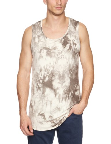 So Popular Tore Men's Tank Top