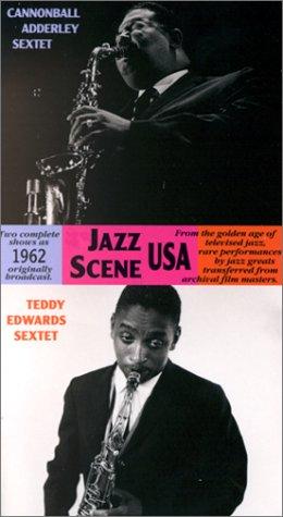 Jazz Scene Usa [VHS] [Import]