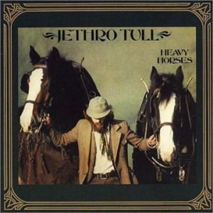 Jethro Tull - Heavy Horses: Remastered - Zortam Music