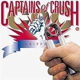 USA - IronMind Captains of Crush Grippers CoC No.1 140lb 63kg - l'étalon-or de pinces