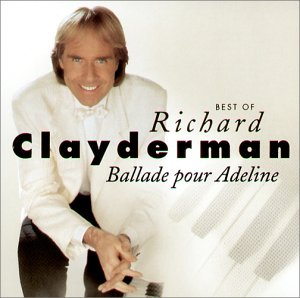Richard Clayderman - The Best of Richard Clayderman_ 40 Classic Songs [UK-Import] - Zortam Music