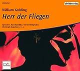 Herr der Fliegen. CD - William Golding