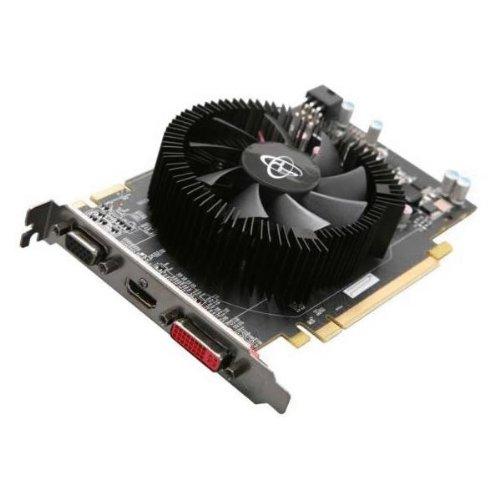 XFX HD 6750 700 MHz Core 1GB DDR5 HDMI DL-DVI VGA Video Card