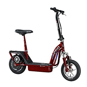 EV Rider Stand-N-Ride2 Short Mobility Motorized Electric Scooter