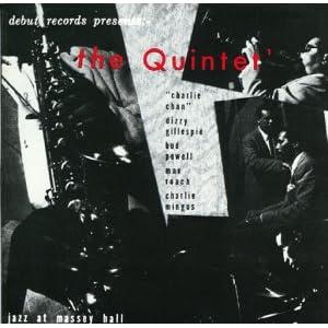 El día que Charlie Parker humilló a Dizzy Gillespie  41KHTCJ9D8L._SL500_AA300_
