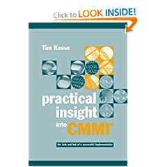Practical Insight into CMMI, 2nd Edition