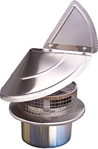 Amazon Com Chimney Cap Skyrider 8 For Round Single Wall