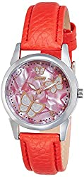 Skmei Analog Multi-Colour Dial Womens Watch - 9079RS