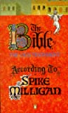 The Bible the Old Testament According to Spike Milligan (0140239707) by Spike Milligan