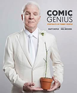 Comic Genius