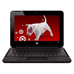 HP Mini 110-3130NR 10 1-Inch Netbook Black