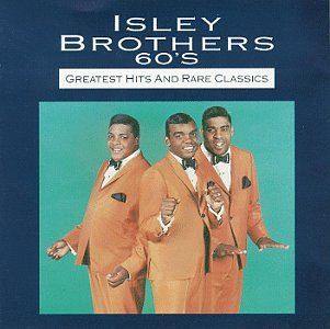 The Isley Brothers - Isley Brothers 60
