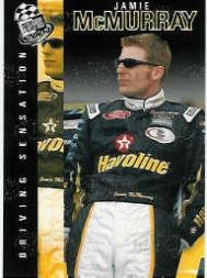 Buy 2004 Press Pass Platinum #P92 Jamie McMurray DS by Press Pass