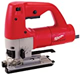 Milwaukee 6266-22 Top Handle Orbital JigSaw
